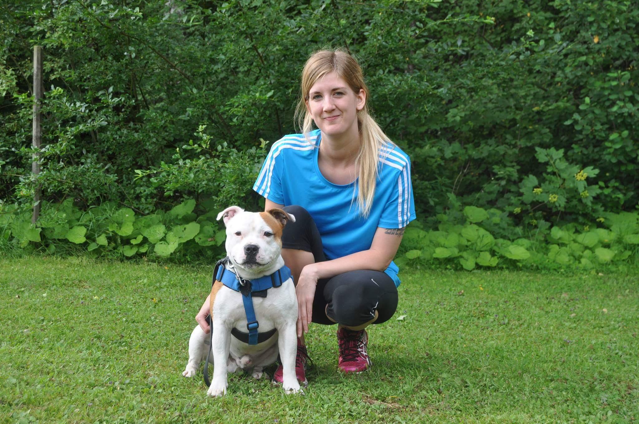 """Hanna Persson med Kronsäter's Rolex- """"Izor"""""""